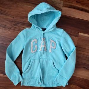 GAP Kids Zip-up Sweatshirt